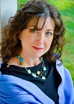 Sue Carr, blogger