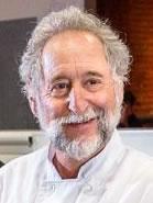 Chef Janos Wilder