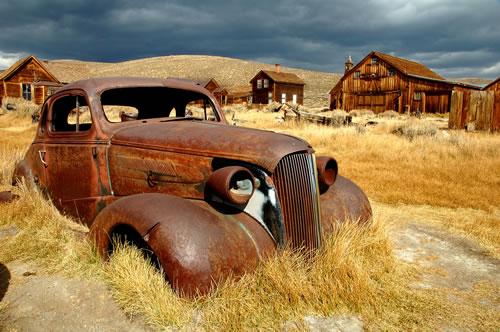 car-old