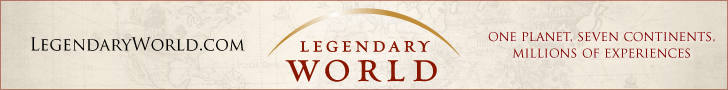Legendary World