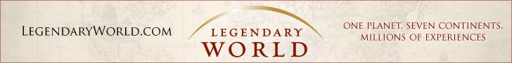 Legendary World