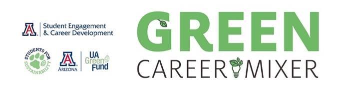 Green Career Mixer and Job Fair