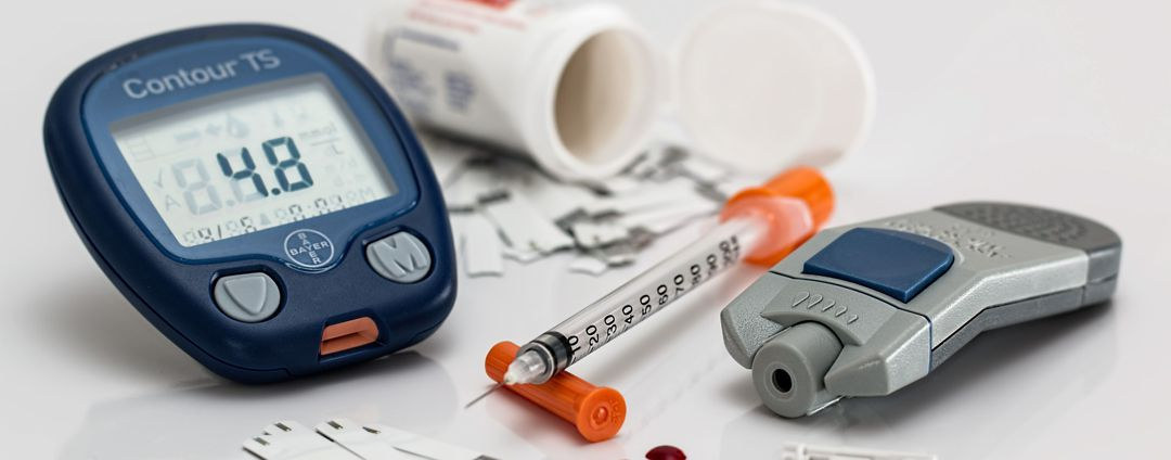 diabetes medical devices
