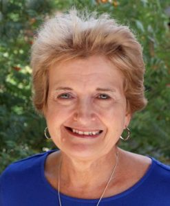 Nancy Klug