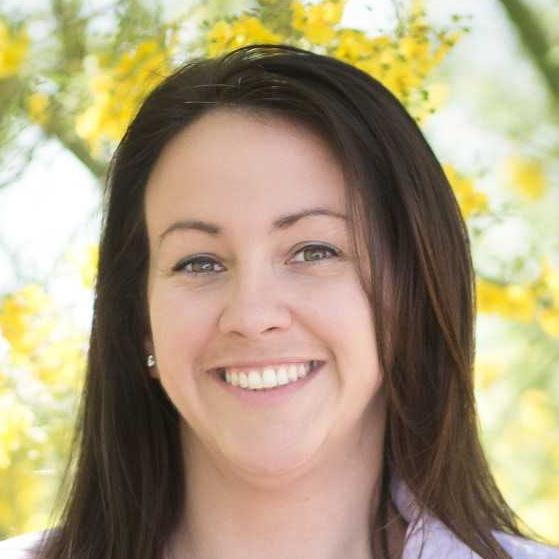 Stephanie Vickers