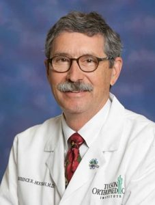 Dr. HT Housman
