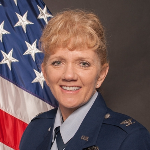 Col Sandra Wilson