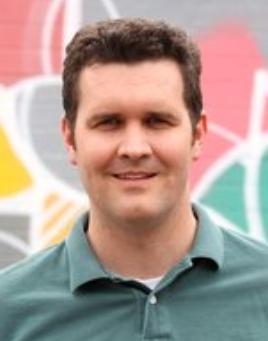 Mike Peel