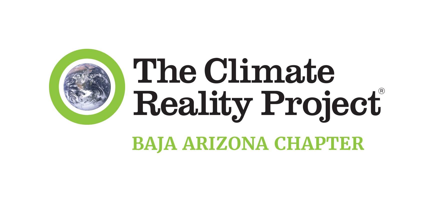 Climate Reality Project Baja Arizona Chapter