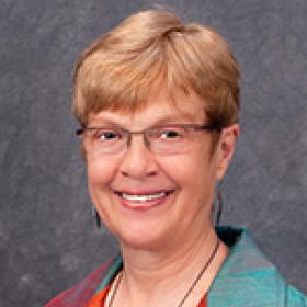 Dr. Carolyn Lukensmeyer