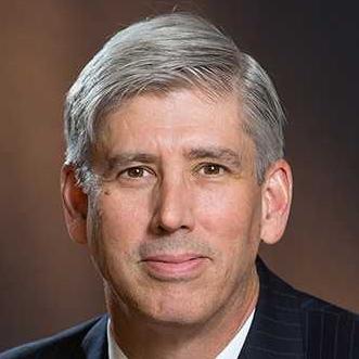 Dr. Rick Anderson