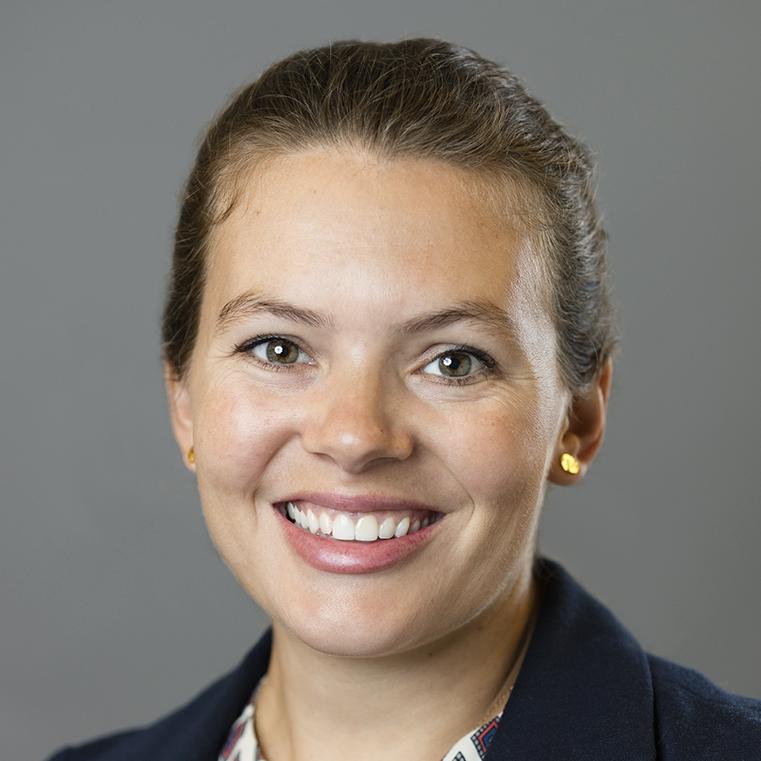 Dr. Sigrid Williams