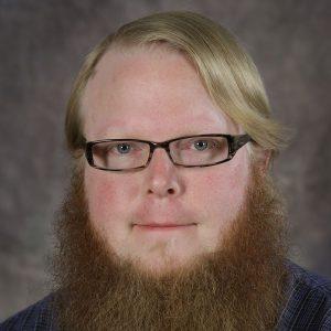 UES Flagstaff employee Phil Byrum. Photo by David Sanders/TEP