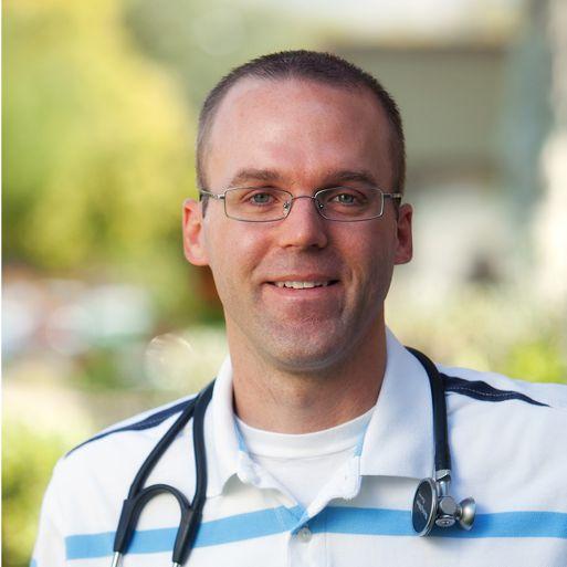 Dr. Jeffrey Lambert