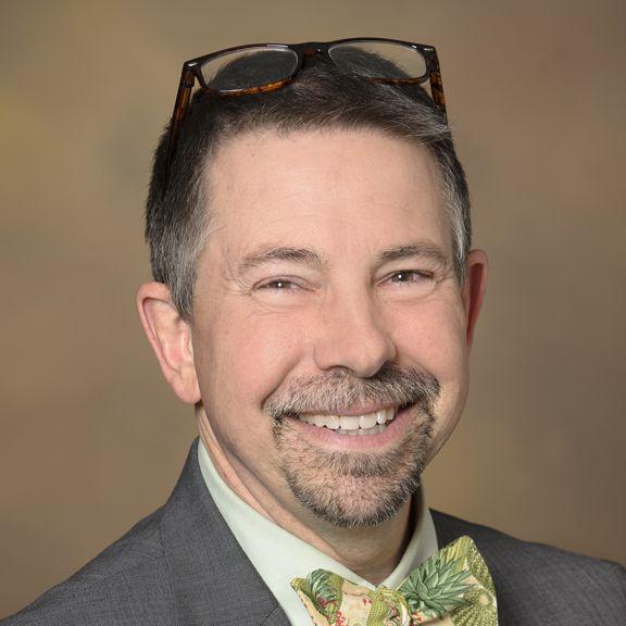 Dr. Sean Elliott