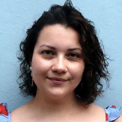 Yulissa Arce Mendez