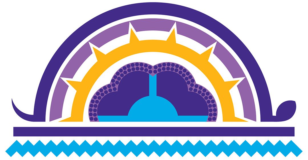 graphic symbol created by Laurier Campus Office of Indigenous Initiatives