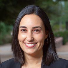 Dr. Erica Laber