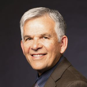 Mayor Joe Winfield