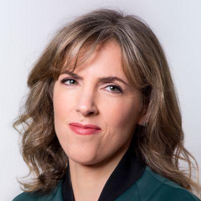 Dr. Sabrina McCormick